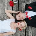 6 taisyklės, padėsiančios išsirinkti vestuvių fotografą, 2017