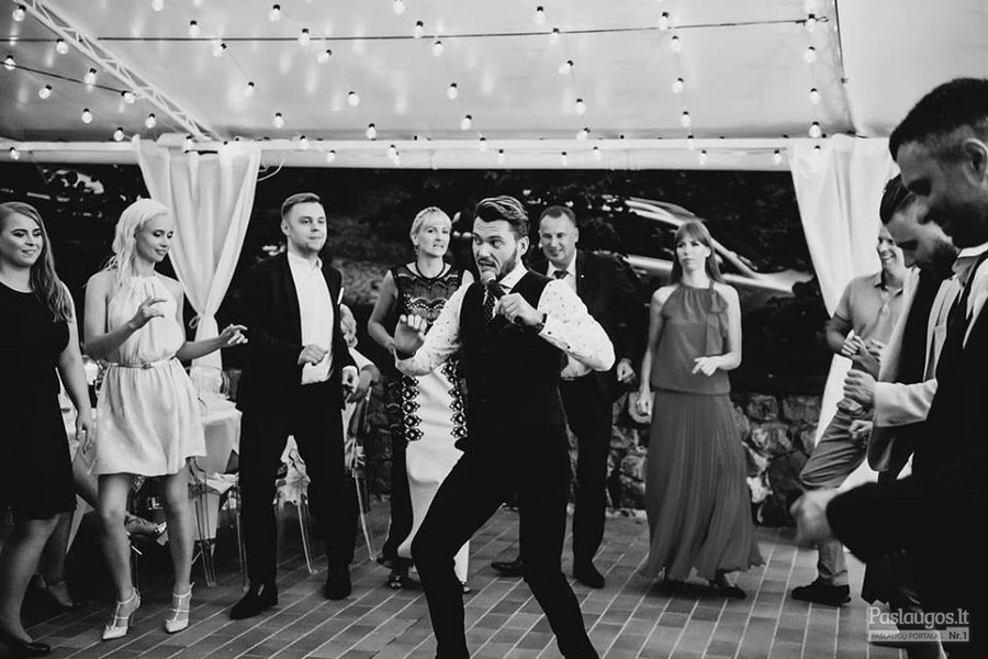 """Vestuvių planuotojų  """"Dangiška diena"""" nuotrauka"""