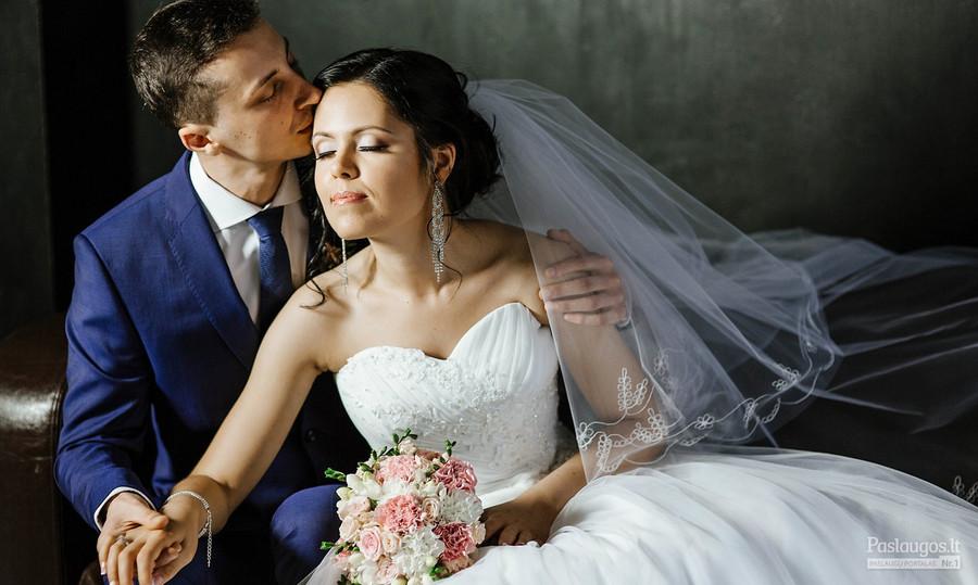 Vestuvių planuotojos Tatjanos Vasičkinos nuotrauka