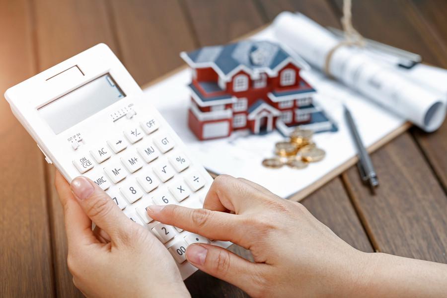 Kiek kainuoja pasistatyti 100 kv.m nuosavą namą?