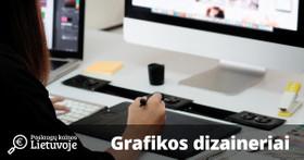 Grafikos dizainerių kainos Lietuvoje, 2018-2019 m. Patarimai užsakovams.