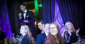 5 patarimai, kurie padės suorganizuoti gerą įmonės vakarėlį