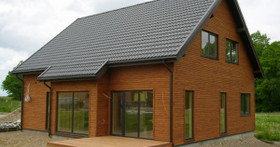 Karkasiniai namai: statybų ypatumai, eiga, privalumai ir trūkumai