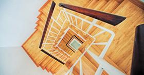 Laiptai [nuo A iki Ž]: tipai, kainos, pavyzdžiai, gamintojai, meistrai