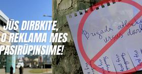 """Dovana konkurso laimėtojui - reklamos paketas """"viskas įskaičiuota"""". 2020 m. kovas"""