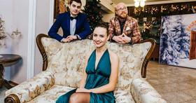 Įmonių kalėdiniai vakarėliai: renginių vedėjo Ryčio Mazūro ir jo komandos patarimai