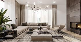 Interjero dizainas 2020–2021 m.: dažniausiai atnaujinamos namų erdvės