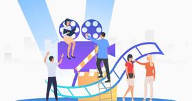 Animuotos video reklamos – vienas patraukliausių būdų didinti verslo žinomumą