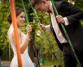 Vestuvių fotografas / Tadas Laurinaitis / Darbų pavyzdys ID 8863