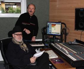 Garso įrašų studija DoMInanta siulo savo paslaugas mėgėjams ir profesionalams.Konkurencines kainos.