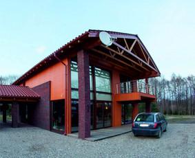 Architektė Kaune / Lilija Putnienė / Darbų pavyzdys ID 11613