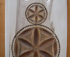 Drožėjas Rokiškio rajone / Romualdas Kaminskas / Darbų pavyzdys ID 11661