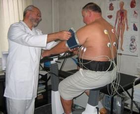 Kardiologas