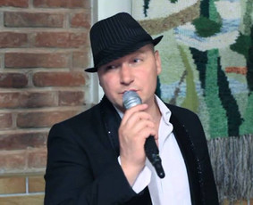 Muzikantas Klaipėdoje