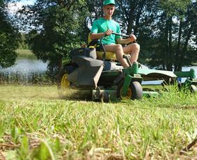 Atliekame vejos pjovimo, įrengimo darbus