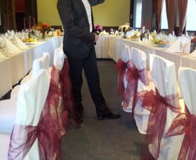 Renginių vedėjas, vestuvių vedėjas / Evaldas Leskauskas / Darbų pavyzdys ID 16145