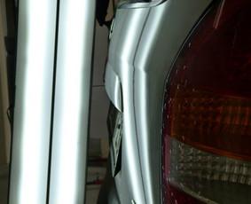 Automobilių kėbulo lyginimas be dažymo / PDR kursai, mokymai / Darbų pavyzdys ID 23117