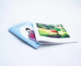 Reklamos gamyba ir spausdinimo paslaugos