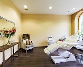 Kosmetologinis kabinetas