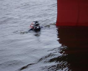 Povandeniniai techniniai narų darbai