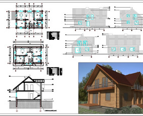 Architektė Vilniuje