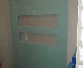 Gipso kartono montavimas Klaipėdoje / Egidijus Razmas / Darbų pavyzdys ID 42569