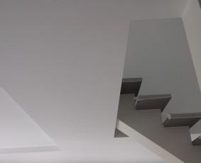 Gipso kartono montavimas Klaipėdoje / Egidijus Razmas / Darbų pavyzdys ID 42706