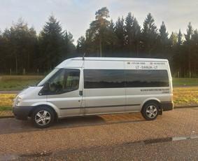 Veza LT - Danija - LT +370 604 16800