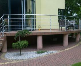 Apželdinimas dekoratyviniai baseinai / Donatas Vozbinas / Darbų pavyzdys ID 45393