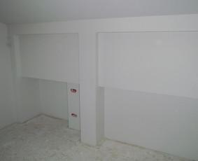 Gipso kartono montavimas Klaipėdoje / Egidijus Razmas / Darbų pavyzdys ID 45517