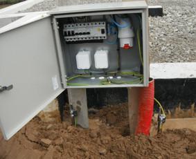Elektrikas, elektros darbai / Mindaugas Zelenekas / Darbų pavyzdys ID 47316