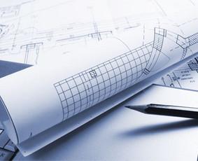 Sąmatų skaičiavimas ir detalių brėžinių rengimas statybos darbams atlikti.