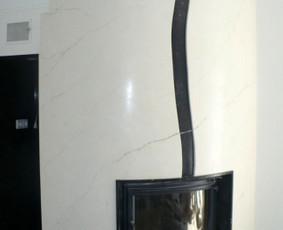 Meninis dekoras / Augustas / Darbų pavyzdys ID 48136