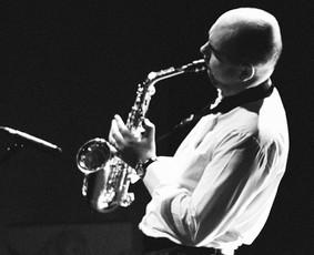 Saksofonistas Egidijus - Egisax
