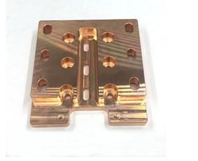3D frezavimas (CNC)