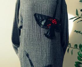Individualus siuvimas, drabužių taisymas. Kaune