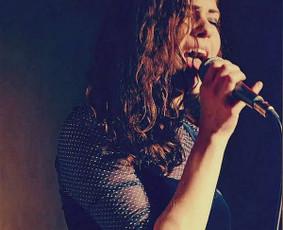 Ramunės Šerepkaitės dainavimo pamokos Vilniuje