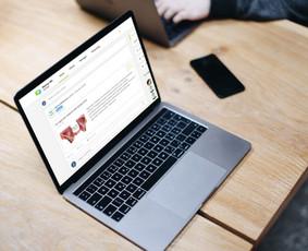 Internetiniai verslo sprendimai
