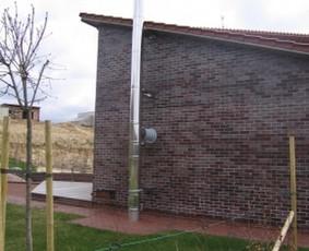 Kaminų valymas, kaminų restauravimas, atnaujinimas