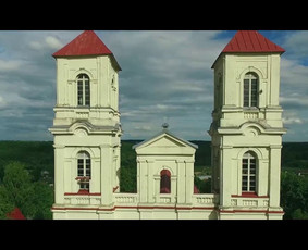 Filmavimas Fotografavimas Dronai,360 turai, Video montavimas / Tadas Kuriazovas / Darbų pavyzdys ID 390961