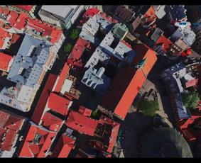 Filmavimas Fotografavimas Dronai,360 turai, Video montavimas / Tadas Kuriazovas / Darbų pavyzdys ID 390963