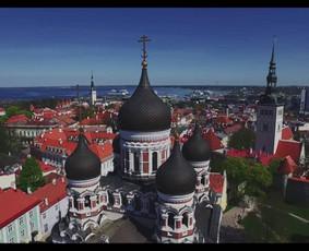 Filmavimas Fotografavimas Dronai,360 turai, Video montavimas / Tadas Kuriazovas / Darbų pavyzdys ID 390965