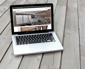 Interneto svetainių ir verslo valdymo sistemų kūrimas