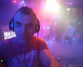 DJ ir Renginių vedėjų paslaugos