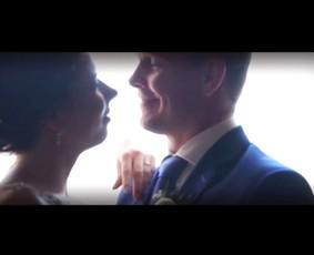 Vestuvių, jubiliejų ir asmeninių švenčių filmavimas / Kęstutis / Darbų pavyzdys ID 398001