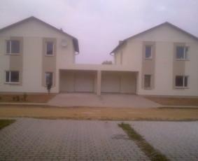 Individualių namų statyba iki raktų