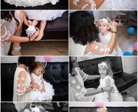 Vestuvių, krikštynų, asmeninių fotosesijų fotografavimas! / Viktorija / Darbų pavyzdys ID 398327