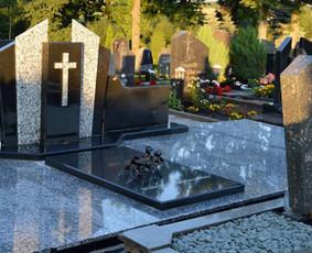 Profesionalus kapų tvarkymas