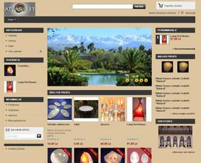 Interneto svetainių  kūrimas, priežiūra, virusų valymas