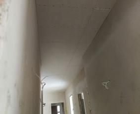 Gipso kartono montavimas Klaipėdoje / Egidijus Razmas / Darbų pavyzdys ID 400541